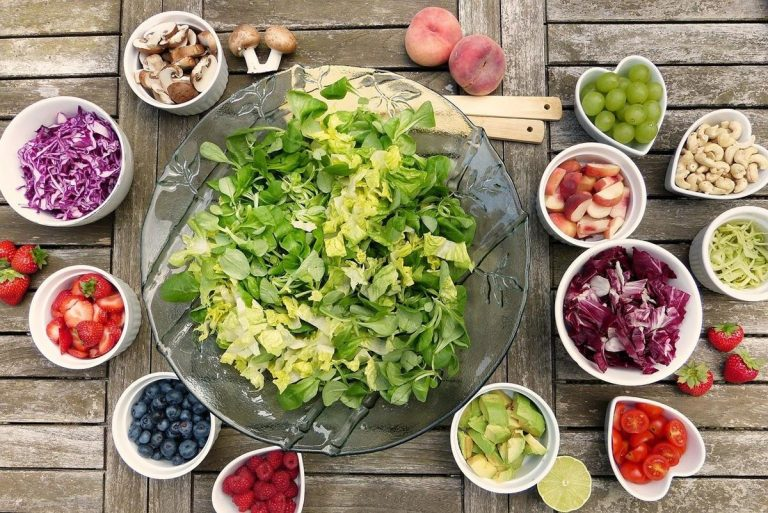 Czy dieta wegetariańska jest zdrowa dla dzieci i młodzieży?