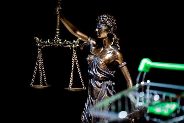 Kiedy potrzebujesz pomocy prawnika?